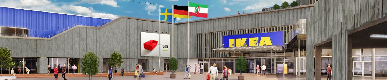 Weltweit Nachhaltigstes Ikea Einrichtungshaus Hde Klimaschutzoffensive